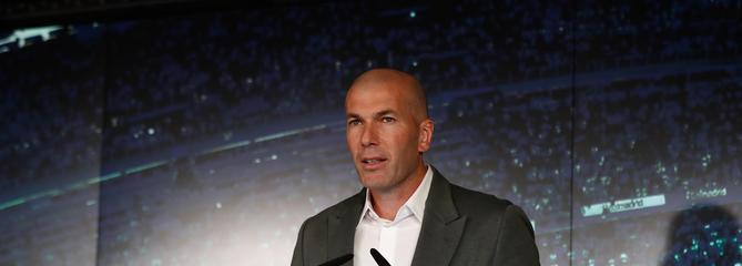 Pas mal pour un Lundi #181 - Le retour de Zidane, c'est 12M€ net par saison !