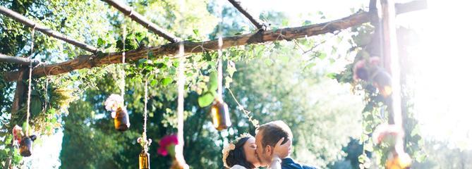 Les dix règles d'or pour réussir la décoration de son mariage
