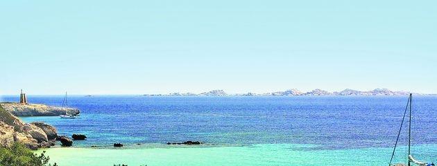 Swing au large en Méditerranée
