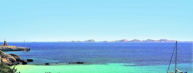 Dolce vita en Méditerranée au début de l'été