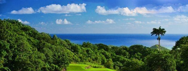 Parcours de rêves et pro-am aux Caraïbes