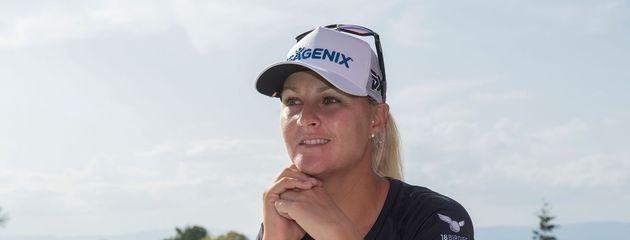Anna Nordqvist :
