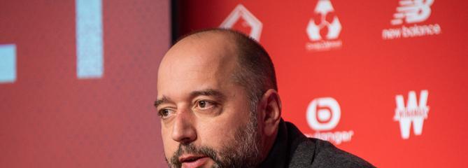 Le patron de Lille, Gérard Lopez, de nouveau visé par une enquête des Football Leaks