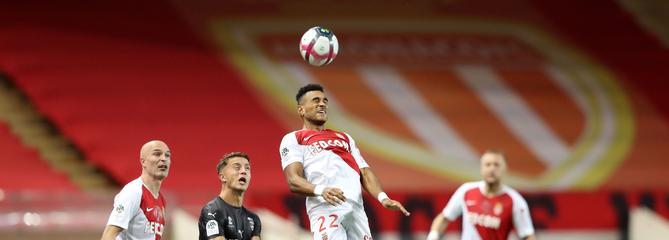 Ligue 1 : Monaco-Nîmes en direct
