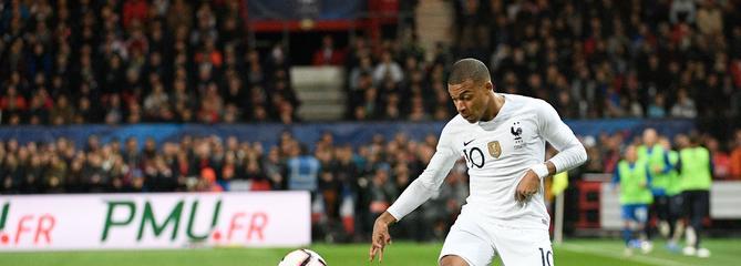Ligue des nations : France-Allemagne en direct (0-0)