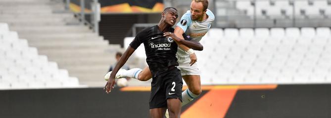 Ligue Europa : Marseille-Francfort en direct