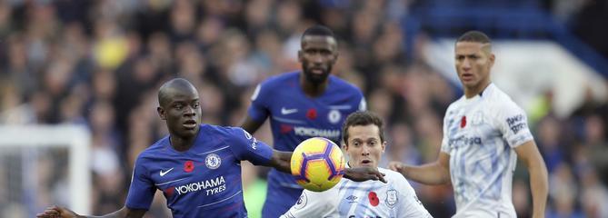 Football Leaks : Kanté a-t-il échappé au PSG en raison de commissions XXL ?