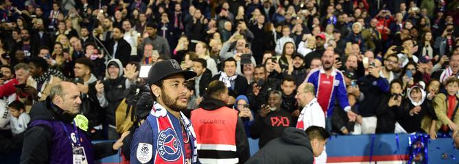 Le PSG prêt à vendre Neymar cet été ?