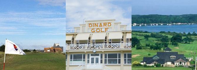 Le golf en France face au Covid-19: plutôt épargné, le Grand Ouest patiente