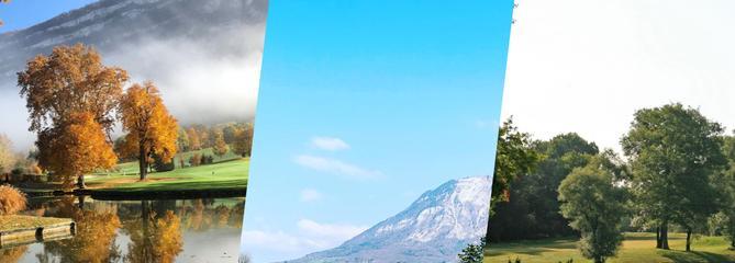 Le golf en France face au Covid-19 : des tracés aux petits soins en Rhône-Alpes