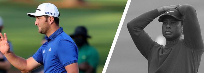 Tops/Flops Masters 2020 : des coups de golf exceptionnels et… la noyade de Tiger Woods