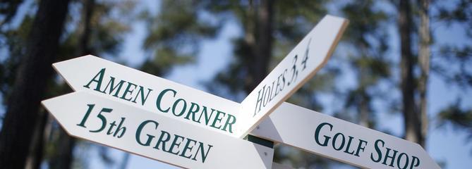 Masters d'Augusta 2021 : où, quand et comment suivre le tournoi  ?