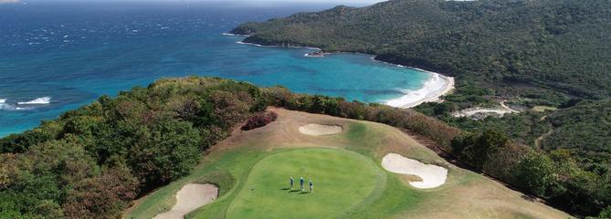 Le carnet de bord de la croisière «Golf & Pro-Am aux Caraïbes» du Figaro (4 au 13 janvier 2019)