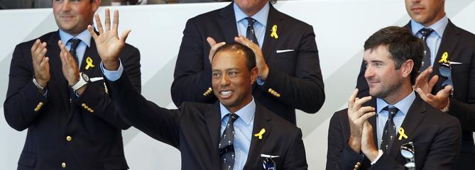 Ryder Cup 2018 : Tiger Woods, un atout ou un poids en double ?