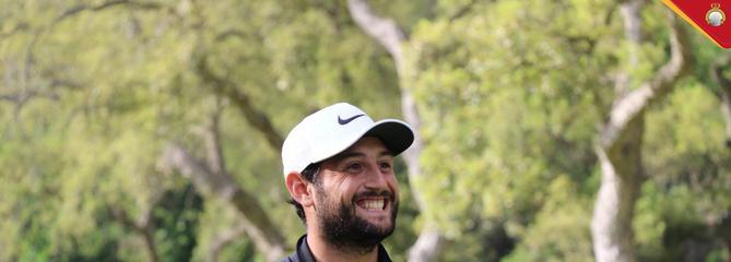 Un double retour au Trophée Hassan-II pour Alexander Levy