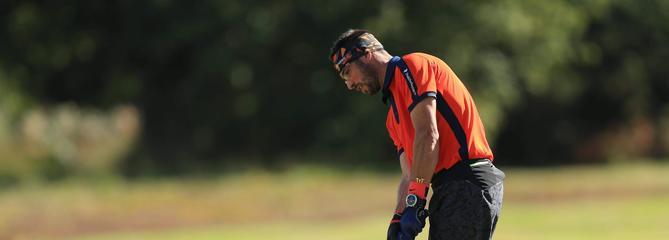 Le Speedgolf, ou le golf mixé à la course à pied