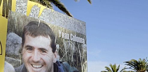 Yvan Colonna a été transféré à la prison de Toulon