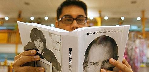Biographie de Steve Jobs : 10 anecdotes et révélations