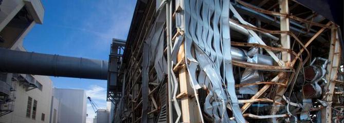 Japon : portes ouvertes à Fukushima