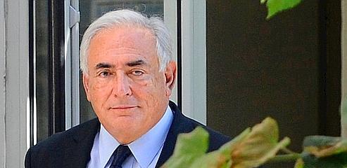Affaire DSK-Diallo : la thèse du complot resurgit