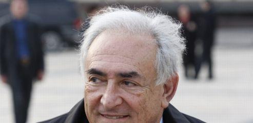 Affaire du Sofitel : DSK cible ses adversaires politiques