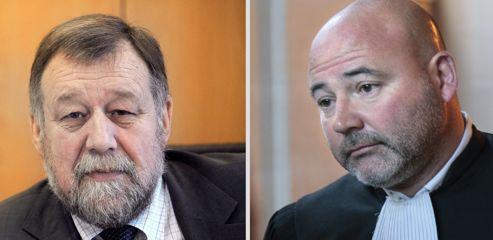 Affaire Colonna: un juge contre un avocat
