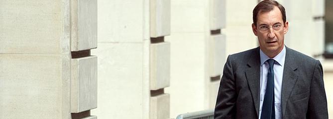Affaire Karachi : Nicolas Bazire confronté à Ziad Takieddine