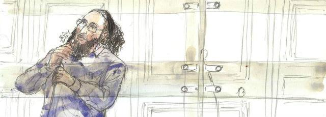 La réclusion criminelle à perpétuité requise à l'encontre d'Abdelkader Merah