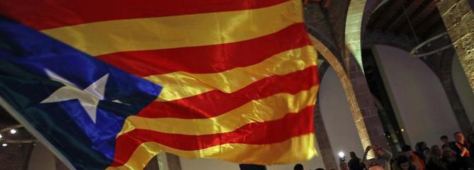 Catalogne : les indépendantistes obtiennent la majorité absolue