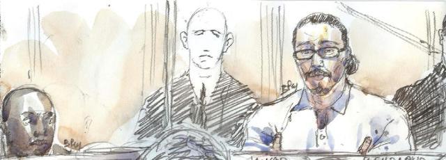 Procès de Jawad Bendaoud : le jugement sera rendu le 14 février