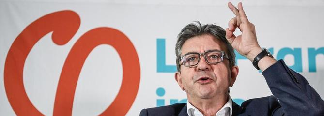 Mélenchon demande «l'annulation des perquisitions»