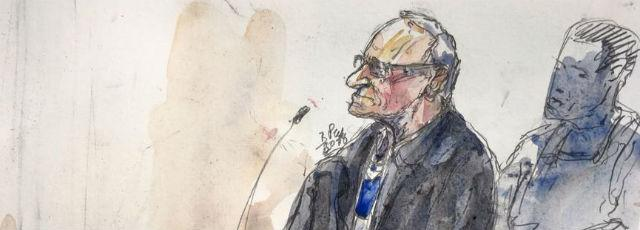 Deux témoins affirment avoir vu Francis Heaulme en sang le soir des meurtres