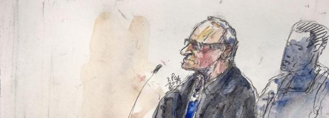 Procès Heaulme: la perpétuité requise, la défense plaide l'acquittement