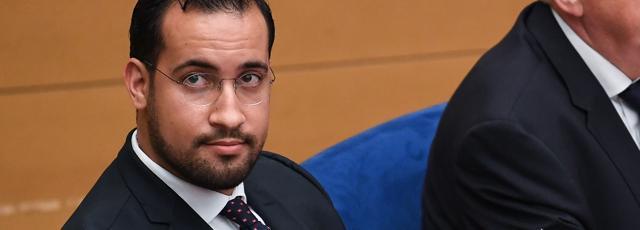 Benalla présenté à la justice en vue d'une mise en examen