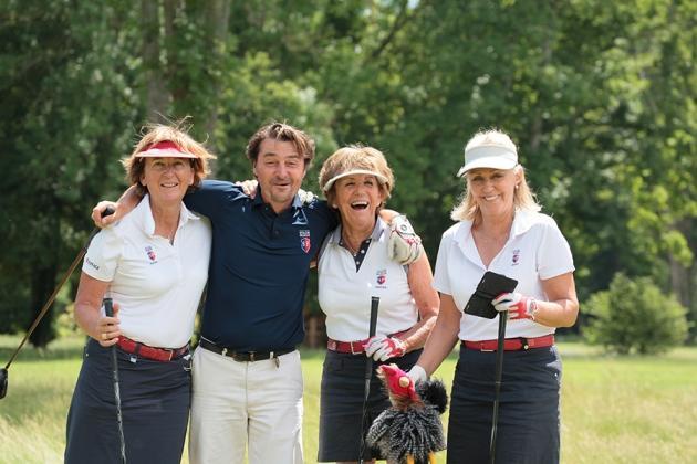 La dream team de Jean-Philippe Rochet (Karin Dilthey).
