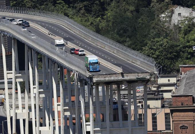 Le Pont de Gênes