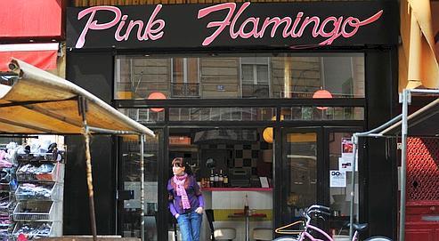 Lire la critique : Pink Flamingo 10ème