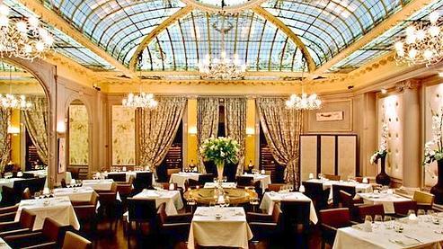 Lire la critique : Le Restaurant de l'Hôtel Vernet