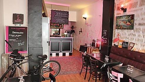 Lire la critique : Pink Montmartre