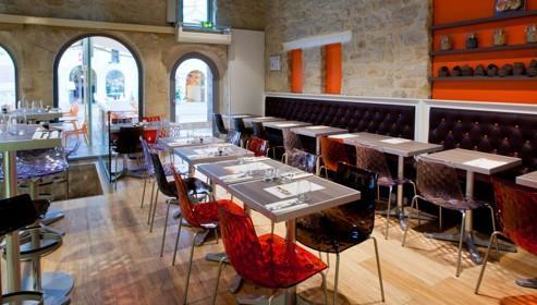Lire la critique : Le restaurant du boulanger Eric Kayser