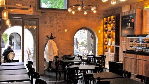 Lire la critique : Boco bercy village
