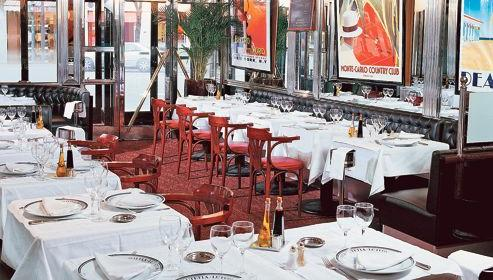 Lire la critique : Brasserie Lutetia - Hôtel Lutetia