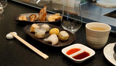 Lire la critique : Le Bar 8 du Mandarin Oriental