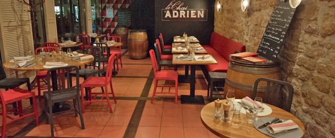 Lire la critique : Le Chai d'Adrien