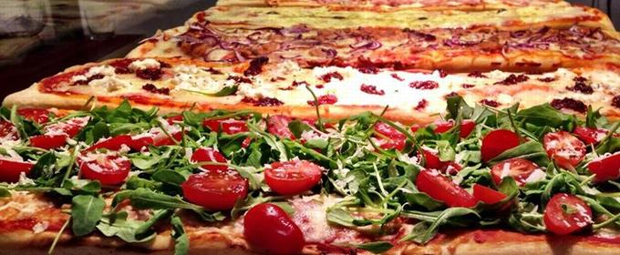 Lire la critique : Pizza Chic