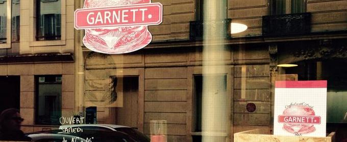 Lire la critique : Garnett Burger