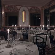 Lire la critique : Le Restaurant de l'hôtel Mathis