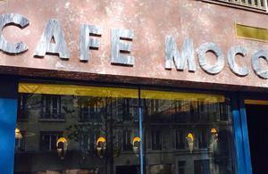 Lire la critique : Café Moco