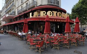 Lire la critique : La Rotonde Montparnasse