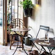 Lire la critique : Café Ineko
